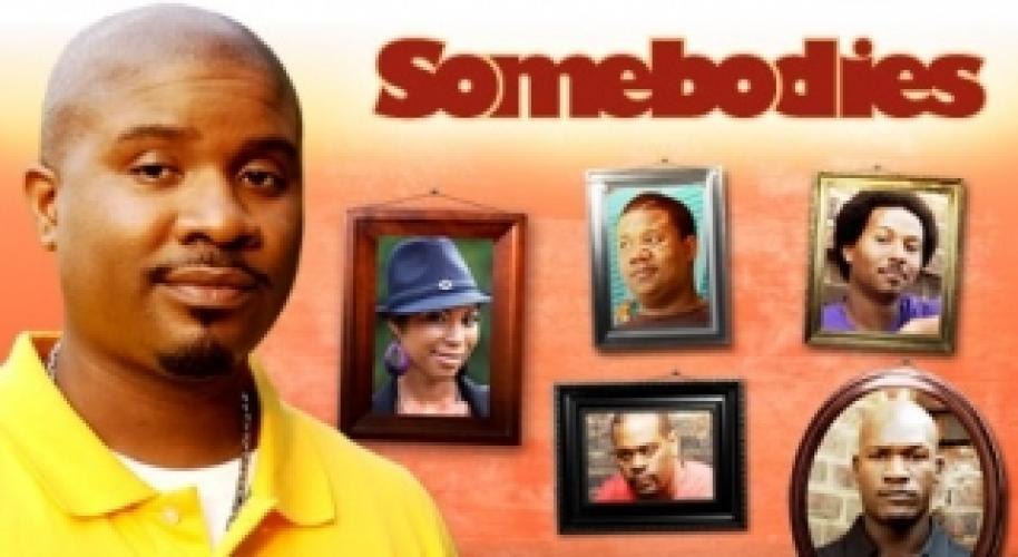 Somebodies next episode air date poster