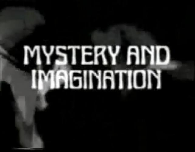 Mystery and Imagination next episode air date poster