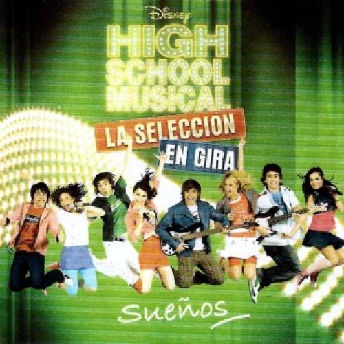 High school musical, la selección next episode air date poster