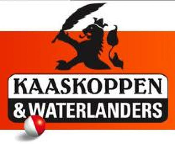Kaaskoppen & waterlanders next episode air date poster
