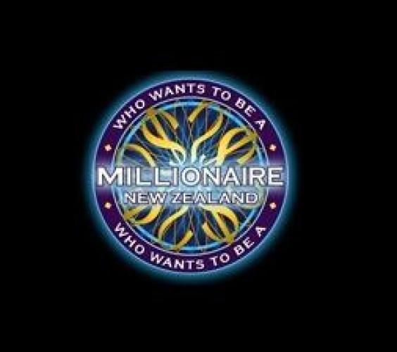 Who Wants To Be A Millionaire (NZ) next episode air date poster