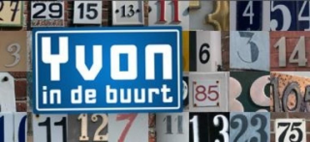 Yvon in de Buurt next episode air date poster