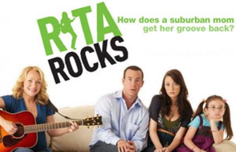 Rita Rocks next episode air date poster