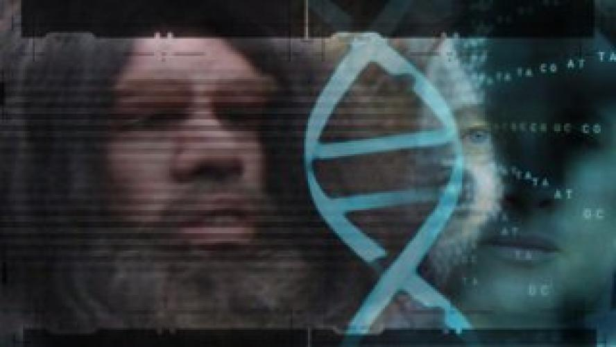 Neanderthal Code next episode air date poster