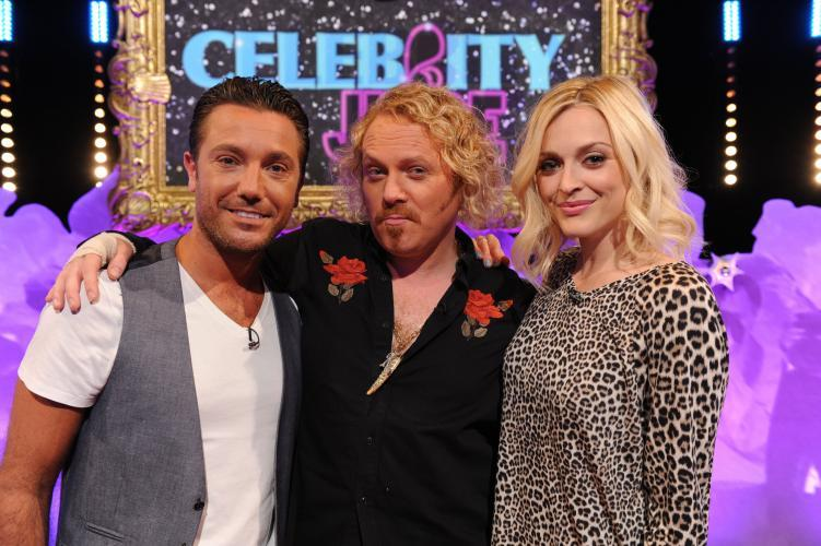 Celebrity Juice next episode air date poster
