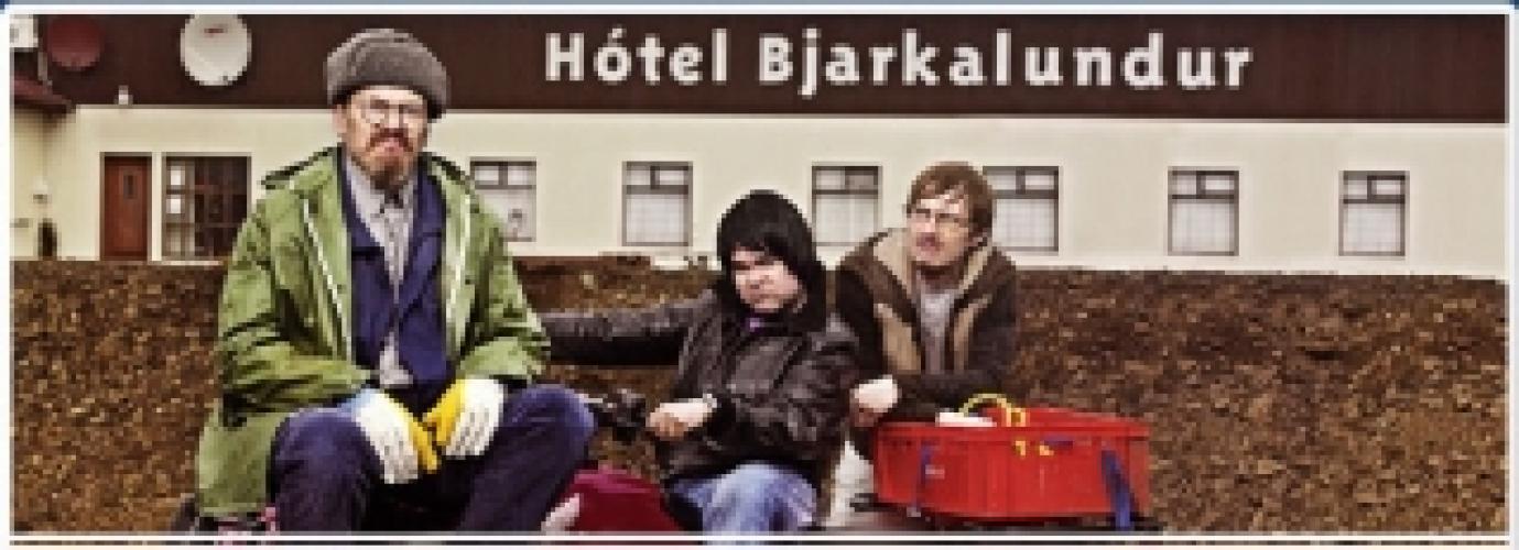Dagvaktin next episode air date poster