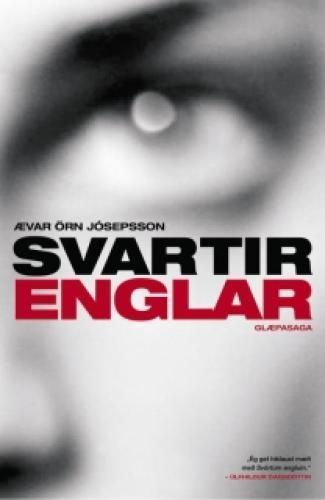 Svartir Englar next episode air date poster