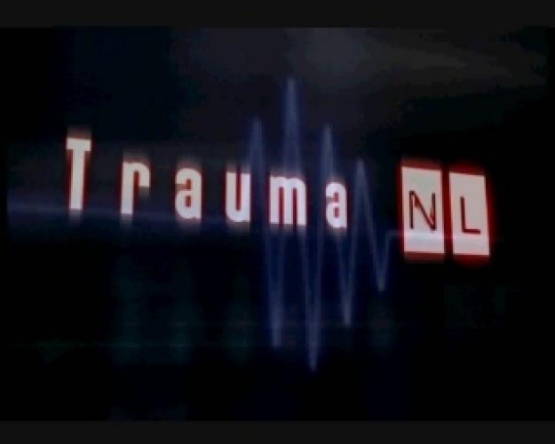 Trauma NL next episode air date poster