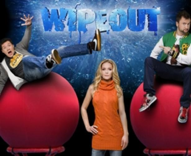 Wipeout (NL/BE) next episode air date poster