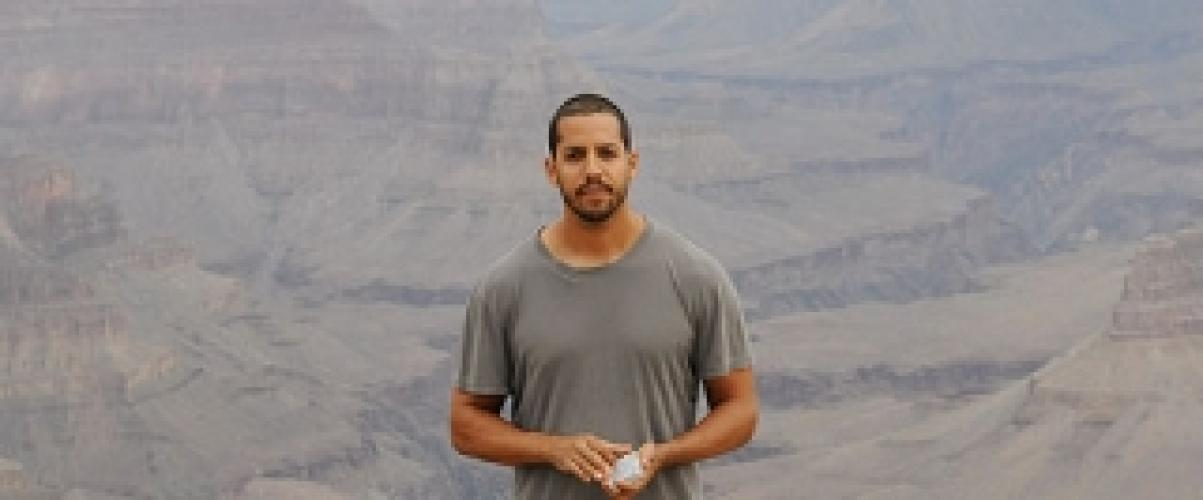 David Blaine: Dive of Death next episode air date poster