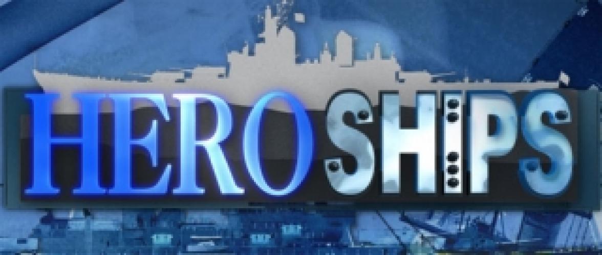 Hero Ships next episode air date poster