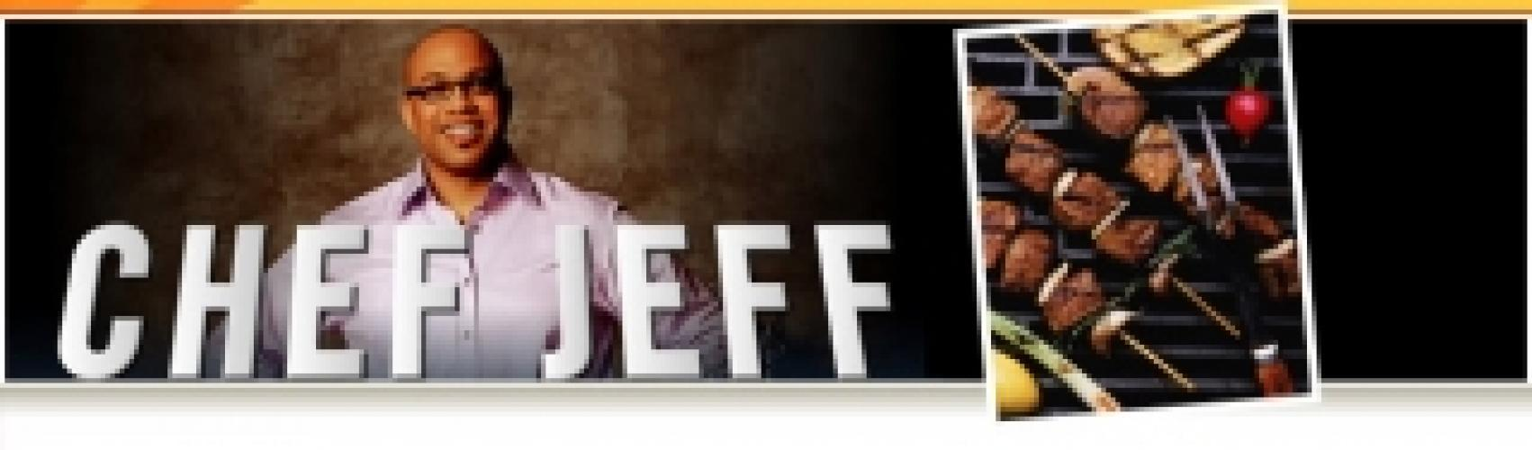 The Chef Jeff Project next episode air date poster