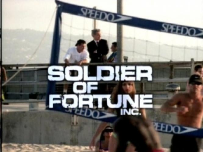 Soldier of Fortune, Inc. next episode air date poster