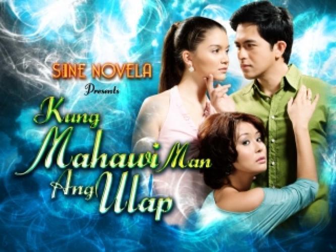 Kung Mahawi Man Ang Ulap next episode air date poster