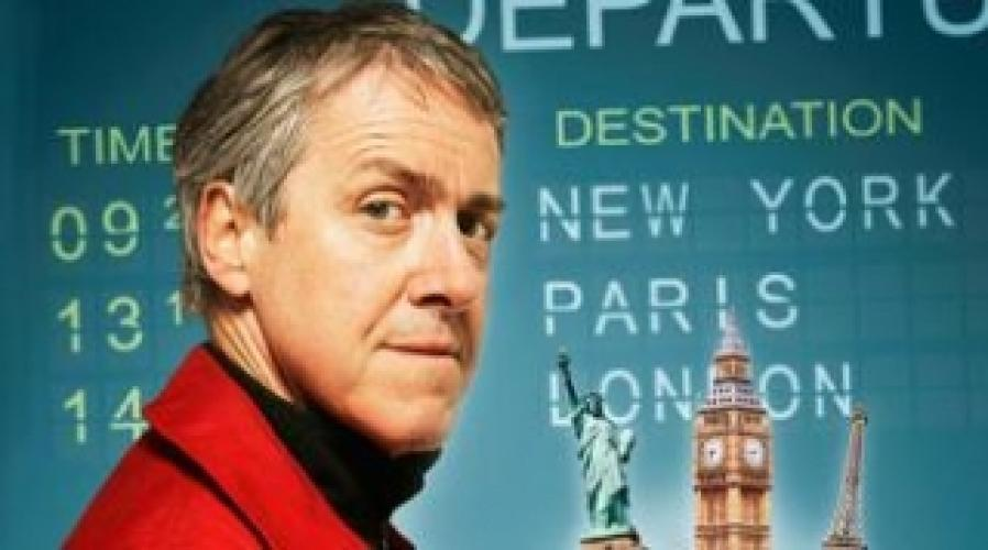 Greatest Cities of the World with Griff Rhys Jones next episode air date poster