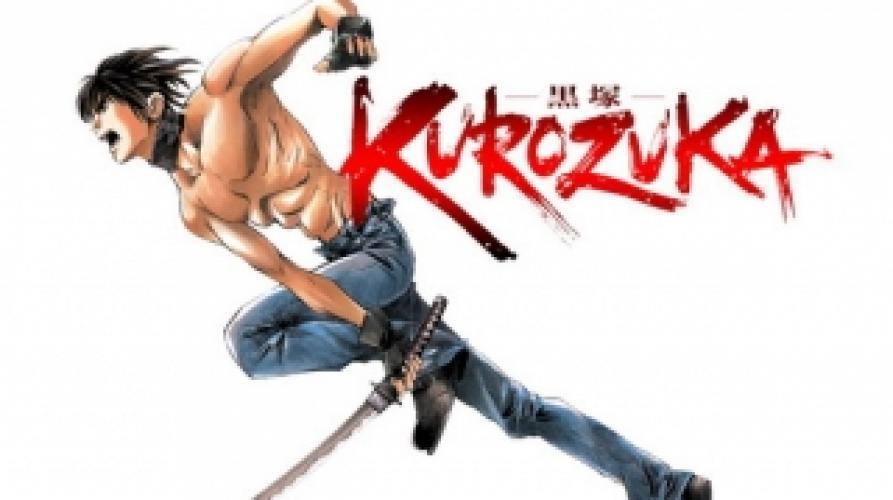 Kurozuka next episode air date poster