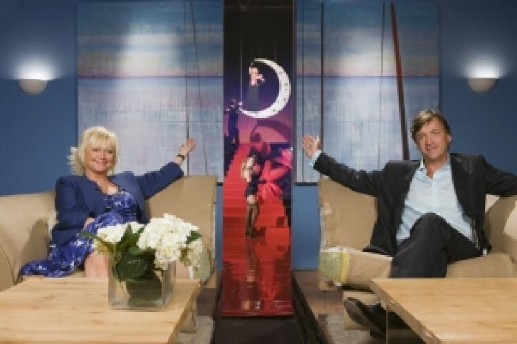 Richard And Judy's New Position next episode air date poster
