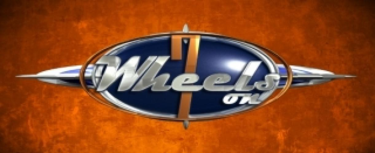 Wheels on 7 next episode air date poster