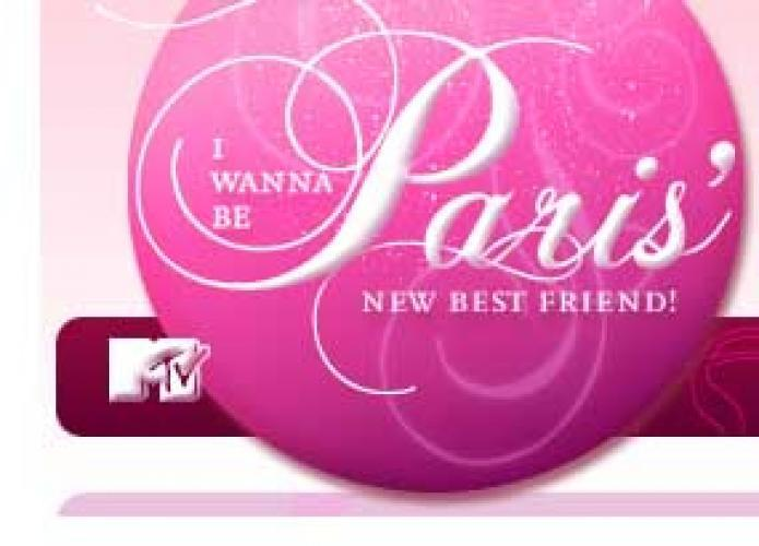 Paris Hilton's My New BFF next episode air date poster