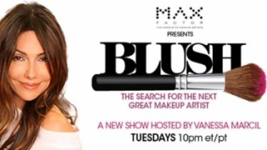 Blush: The Search for the Next Great Makeup Artist next episode air date poster