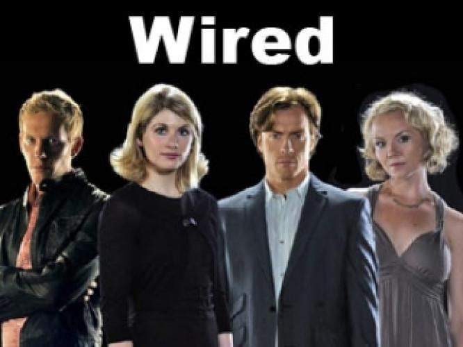 Wired next episode air date poster
