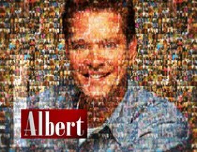 Albert next episode air date poster