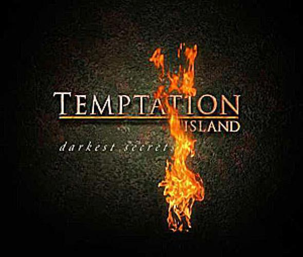 Temptation Island (NL) next episode air date poster