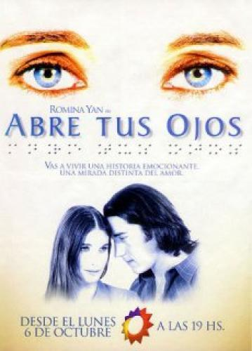 Abre Tus Ojos next episode air date poster