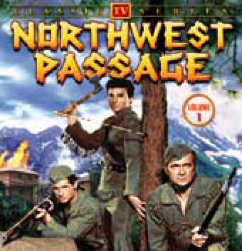 Northwest Passage next episode air date poster
