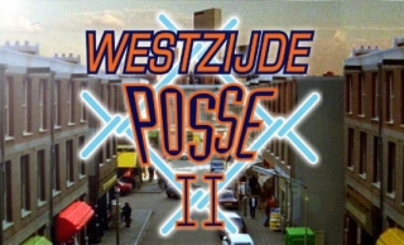 Westzijde Posse next episode air date poster
