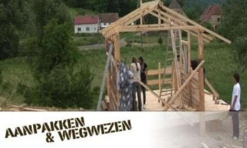Aanpakken & Wegwezen! next episode air date poster