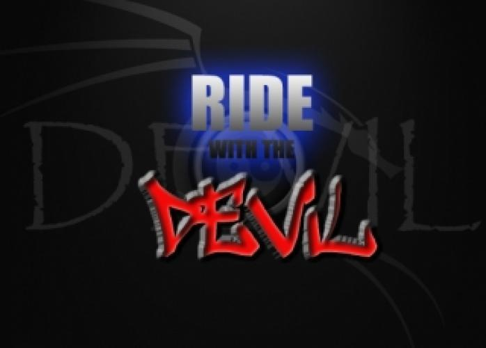 Ride with the Devil next episode air date poster