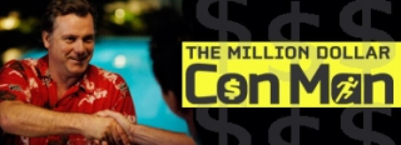 The Million Dollar Con Man next episode air date poster