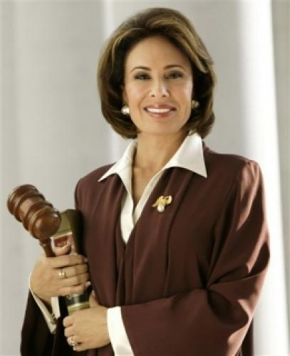 Judge Jeanine Pirro next episode air date poster