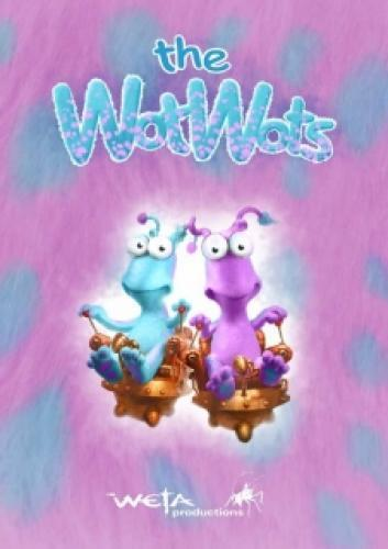 The WotWots next episode air date poster
