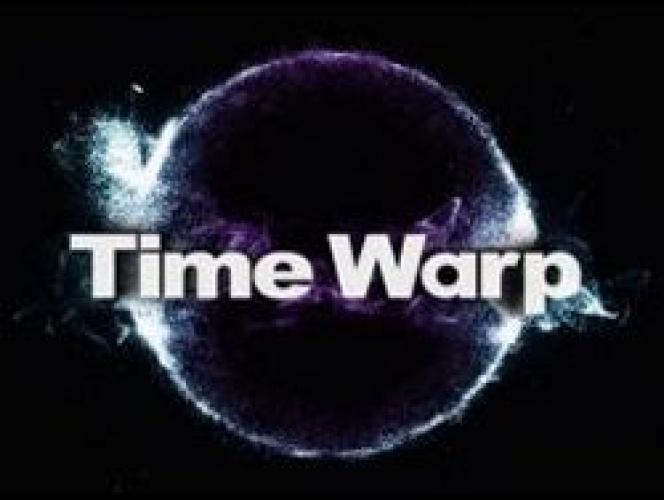 Time Warp next episode air date poster