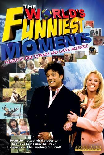 World's Funniest Moments next episode air date poster