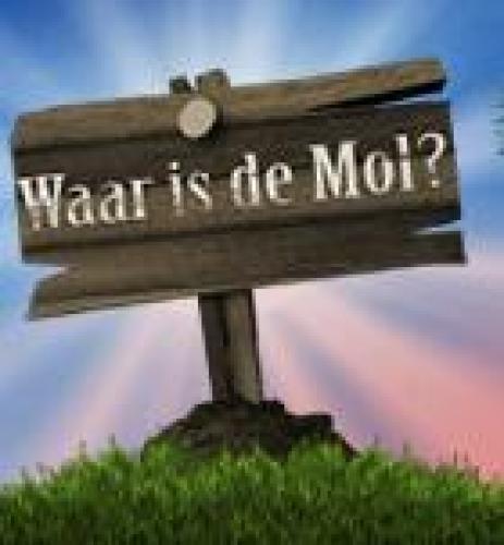 Waar is de Mol? next episode air date poster
