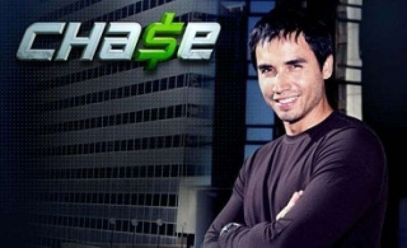 Cha$e (2008) next episode air date poster