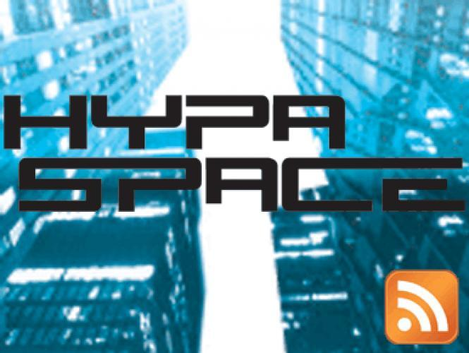 HypaSpace next episode air date poster