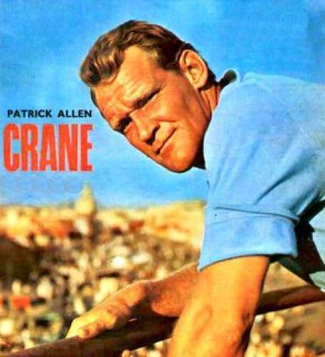 Crane next episode air date poster
