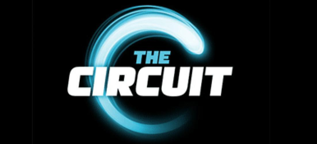 The Circuit (2008) next episode air date poster