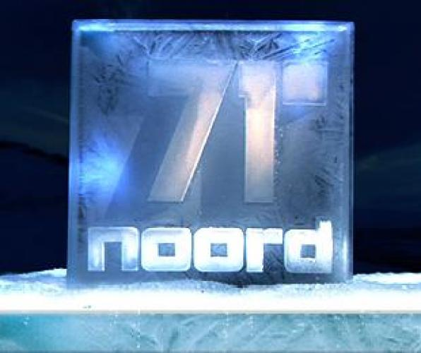 71° Noord next episode air date poster