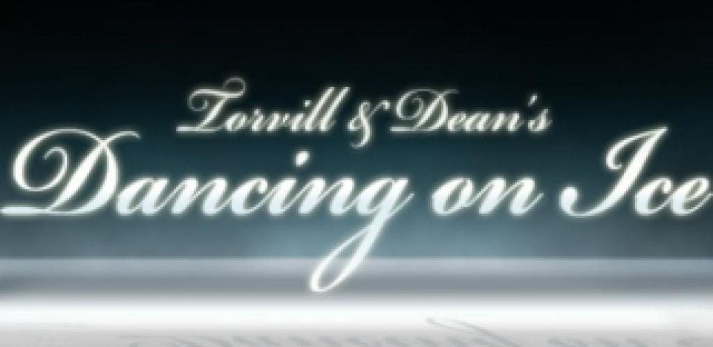 Torvill & Dean's Dancing on Ice next episode air date poster