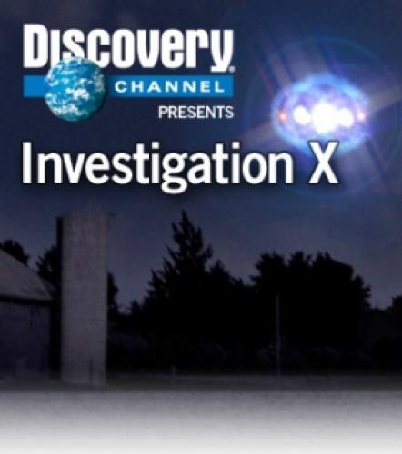 Investigation X next episode air date poster