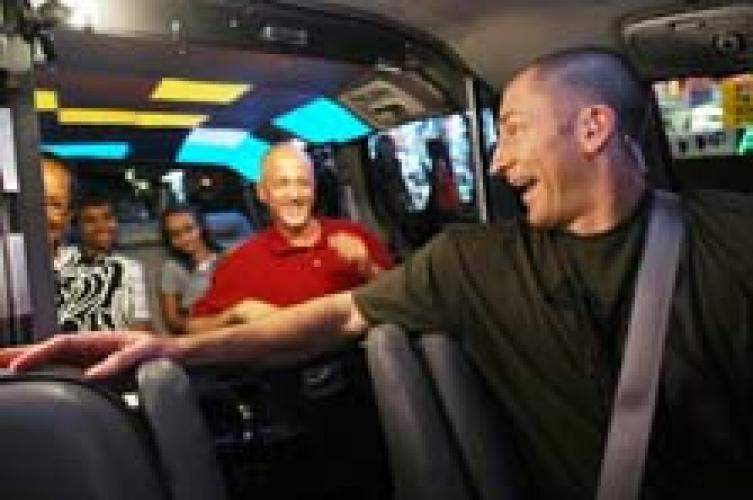 Cash Cab: After Dark next episode air date poster