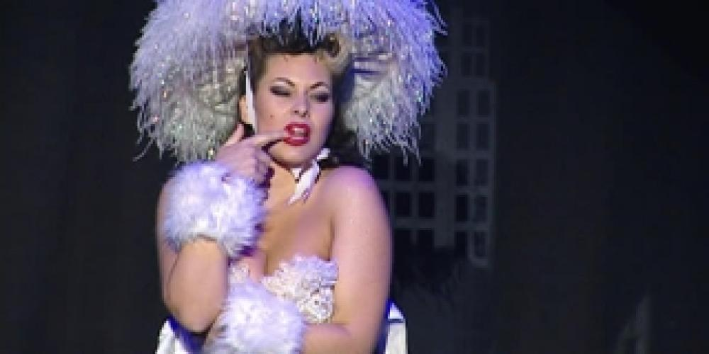 Bump & Grind: The Making of a Burlesque Diva next episode air date poster