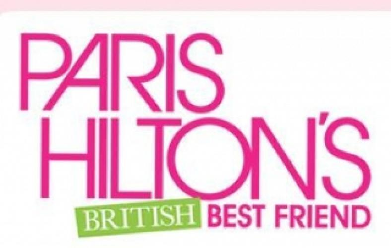 Paris Hilton's My New BBF next episode air date poster