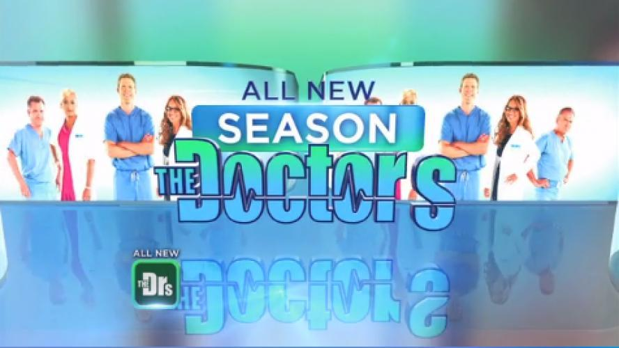 The Doctors (2008) next episode air date poster