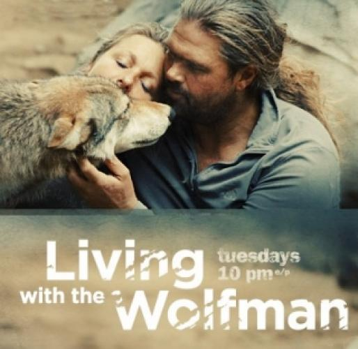 Living With the Wolfman next episode air date poster
